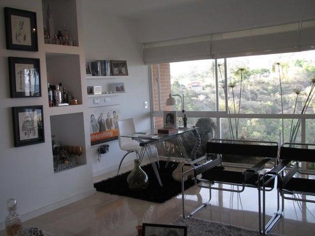 Apartamento Distrito Metropolitano>Caracas>Villa Nueva Hatillo - Venta:37.236.000.000 Bolivares Fuertes - codigo: 14-6910