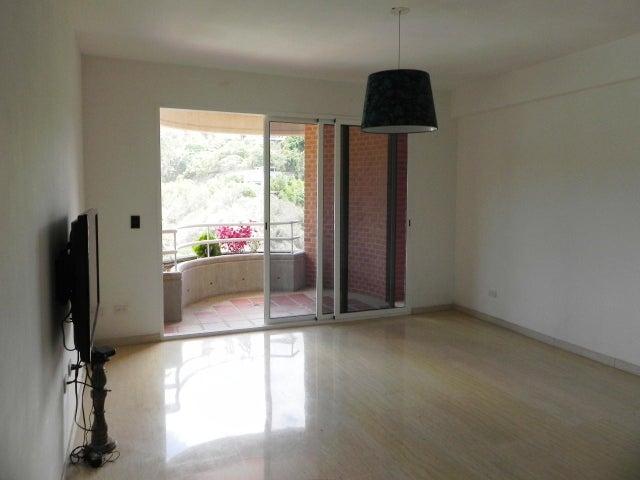 Apartamento Distrito Metropolitano>Caracas>Los Pomelos - Venta:300.000 Precio Referencial - codigo: 14-6929