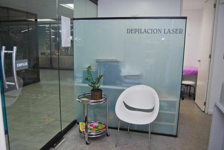 Local Comercial Distrito Metropolitano>Caracas>Los Samanes - Venta:50.839.000.000 Precio Referencial - codigo: 14-7042
