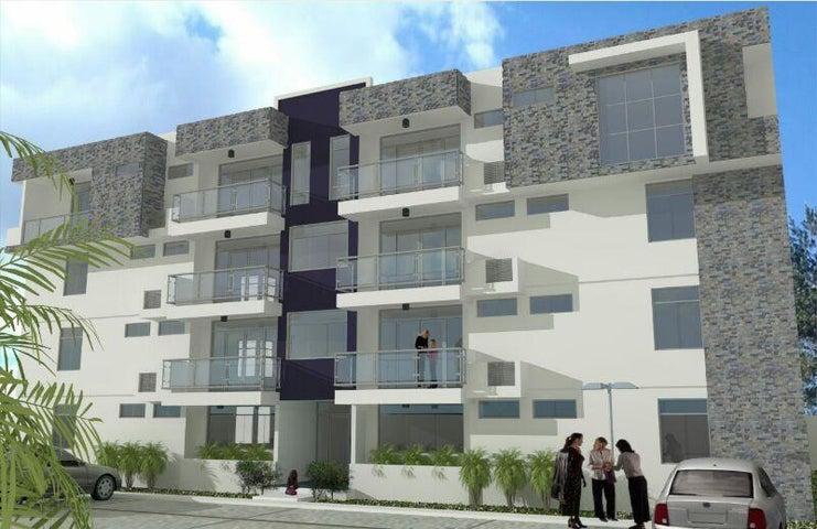 Apartamento Bolivar>Ciudad Bolivar>Av San Vicente de Paúl - Venta:1.000.000.000 Bolivares Fuertes - codigo: 14-7107