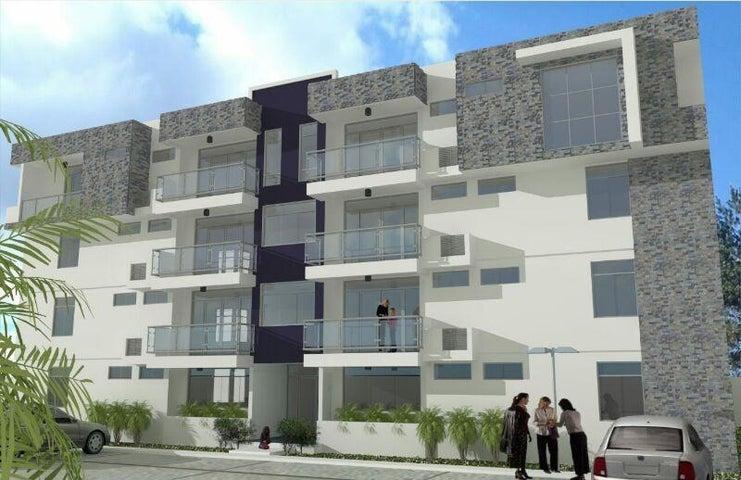 Apartamento Bolivar>Ciudad Bolivar>Av San Vicente de Paúl - Venta:2.263.000.000 Bolivares Fuertes - codigo: 14-7109