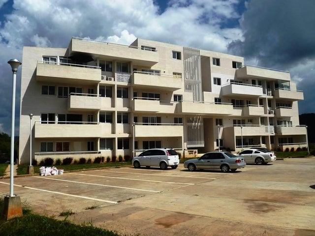 Apartamento Distrito Metropolitano>Caracas>Bosques de la Lagunita - Venta:11.538.000.000 Bolivares Fuertes - codigo: 14-7119