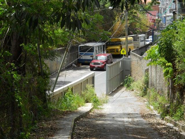 Terreno Distrito Metropolitano>Caracas>El Peñon - Venta:63.852.000.000 Precio Referencial - codigo: 14-7320