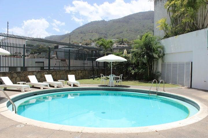 Apartamento Distrito Metropolitano>Caracas>La Florida - Venta:363.410.000.000 Precio Referencial - codigo: 14-7964