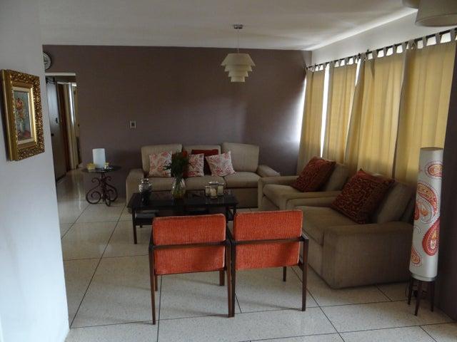 Apartamento Distrito Metropolitano>Caracas>Chuao - Venta:172.387.000.000 Precio Referencial - codigo: 14-7691