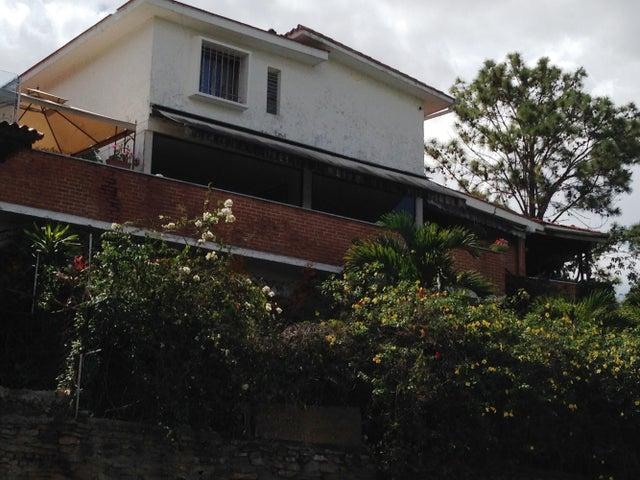 Casa Distrito Metropolitano>Caracas>Macaracuay - Venta:268.179.000.000 Precio Referencial - codigo: 14-7813