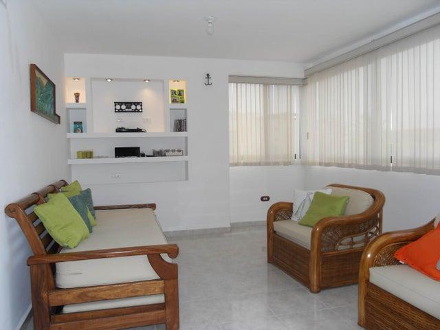 Apartamento Falcon>Tucacas>Tucacas - Venta:17.100.000.000 Precio Referencial - codigo: 14-7815