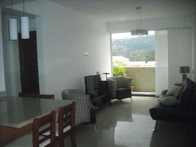 Apartamento Distrito Metropolitano>Caracas>La Union - Venta:93.182.000.000 Precio Referencial - codigo: 14-7836