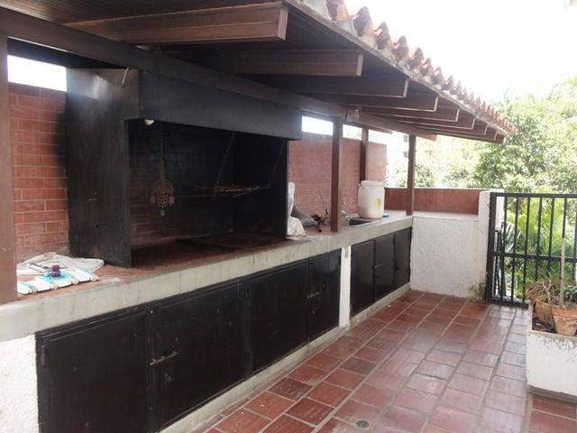 Casa Distrito Metropolitano>Caracas>Prados del Este - Venta:526.648.000.000  - codigo: 14-7906