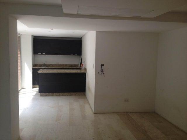 Apartamento Distrito Metropolitano>Caracas>El Rosal - Venta:335.899.000.000 Precio Referencial - codigo: 14-8174