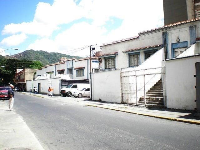 Terreno Distrito Metropolitano>Caracas>San Martin - Venta:766.224.000.000 Precio Referencial - codigo: 14-8198