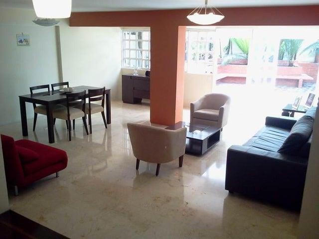 Apartamento Distrito Metropolitano>Caracas>San Luis - Venta:22.632.000.000 Bolivares Fuertes - codigo: 14-8282