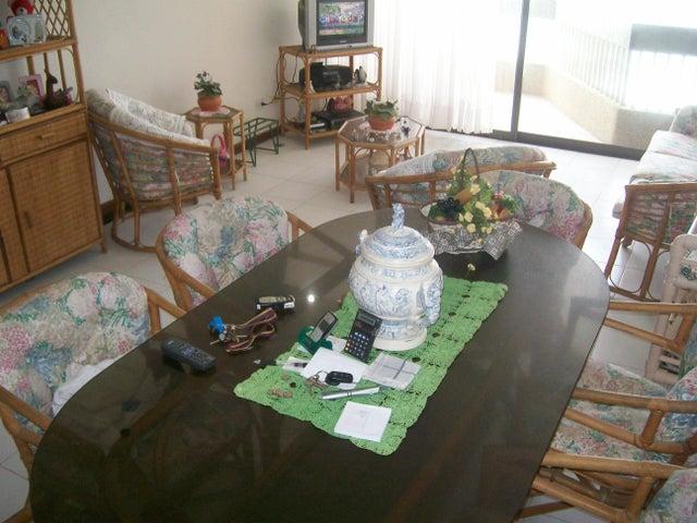 Apartamento Vargas>Parroquia Caraballeda>Caribe - Venta:67.180.000.000 Precio Referencial - codigo: 14-8448