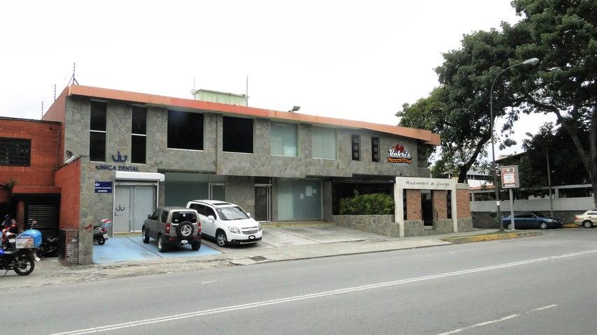 Local Comercial Distrito Metropolitano>Caracas>La Trinidad - Venta:1.007.697.000.000 Precio Referencial - codigo: 14-8549