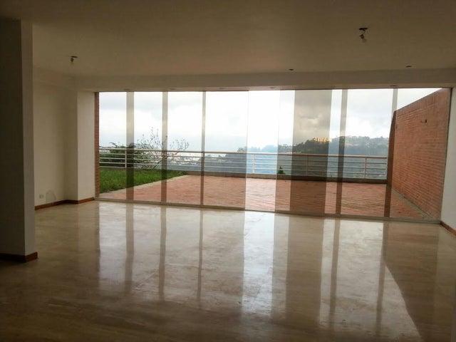 Apartamento Distrito Metropolitano>Caracas>Oripoto - Venta:92.091.000.000 Bolivares Fuertes - codigo: 14-8624