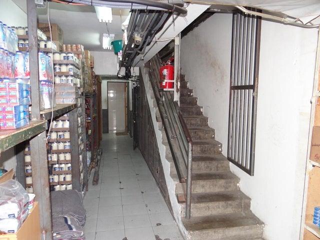 Local Comercial Distrito Metropolitano>Caracas>Quinta Crespo - Venta:2.284.635.000.000 Precio Referencial - codigo: 14-8626