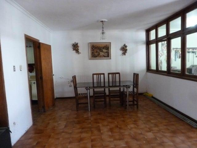 Casa Distrito Metropolitano>Caracas>Horizonte - Venta:34.909.000.000 Bolivares - codigo: 14-8809