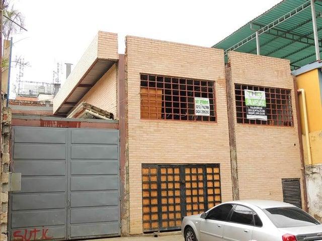 Edificio Distrito Metropolitano>Caracas>Los Dos Caminos - Venta:571.159.000.000 Precio Referencial - codigo: 14-8876