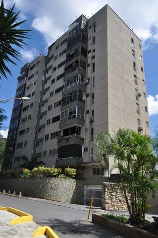 Apartamento Distrito Metropolitano>Caracas>Colinas de Santa Monica - Venta:64.603.000.000 Bolivares Fuertes - codigo: 14-8936