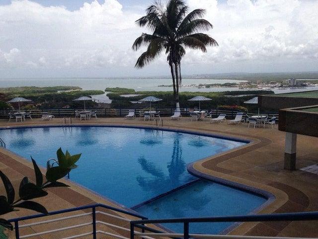 Apartamento Miranda>Higuerote>Carenero - Venta:27.955.000.000 Precio Referencial - codigo: 14-8944