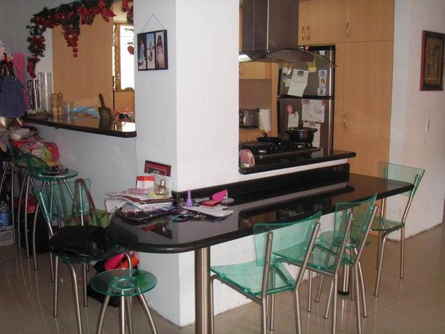 Apartamento Distrito Metropolitano>Caracas>Monte Alto - Venta:30.536.000.000 Precio Referencial - codigo: 14-9036