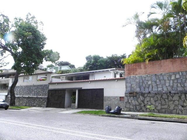 Casa Distrito Metropolitano>Caracas>Prados del Este - Venta:850.000 Precio Referencial - codigo: 14-9040