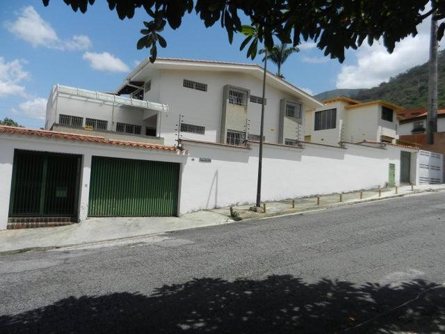 Casa Distrito Metropolitano>Caracas>Altamira - Venta:1.000.000 Precio Referencial - codigo: 14-9057