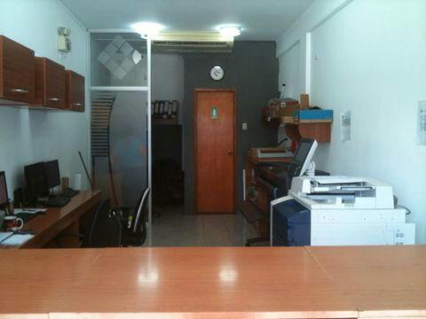 Negocios y Empresas Carabobo>Valencia>Agua Blanca - Venta:0 Bolivares - codigo: 14-9143