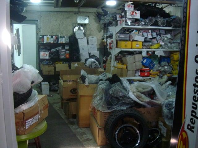 Negocios y Empresas Distrito Metropolitano>Caracas>Boleita Sur - Venta:0 Bolivares - codigo: 14-9719