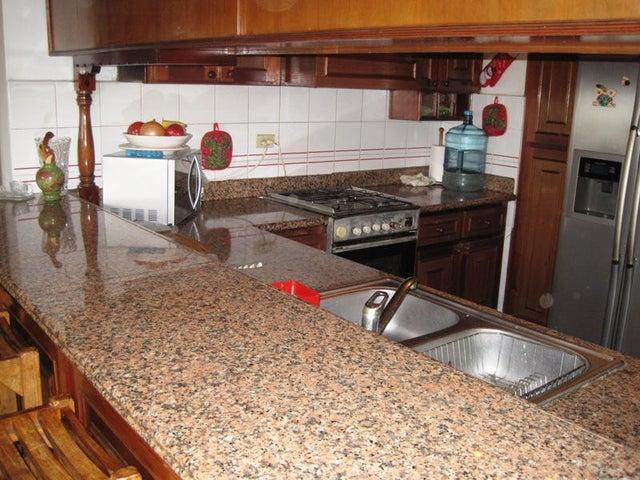 Apartamento Distrito Metropolitano>Caracas>Juan Pablo II - Venta:30.536.000.000 Precio Referencial - codigo: 14-9337