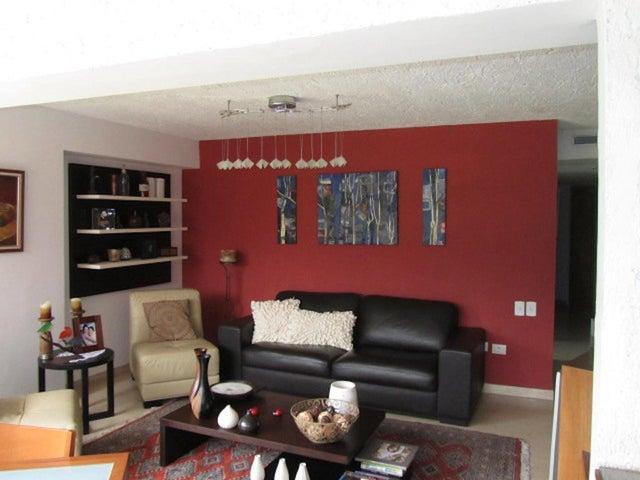Apartamento Distrito Metropolitano>Caracas>Santa Fe Sur - Venta:51.701.000.000 Bolivares Fuertes - codigo: 14-9357
