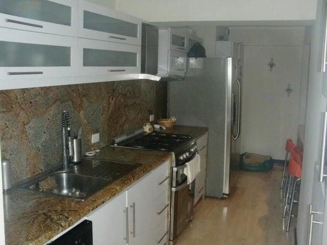 Apartamento Distrito Metropolitano>Caracas>Santa Fe Sur - Venta:58.751.000.000 Bolivares Fuertes - codigo: 14-9367