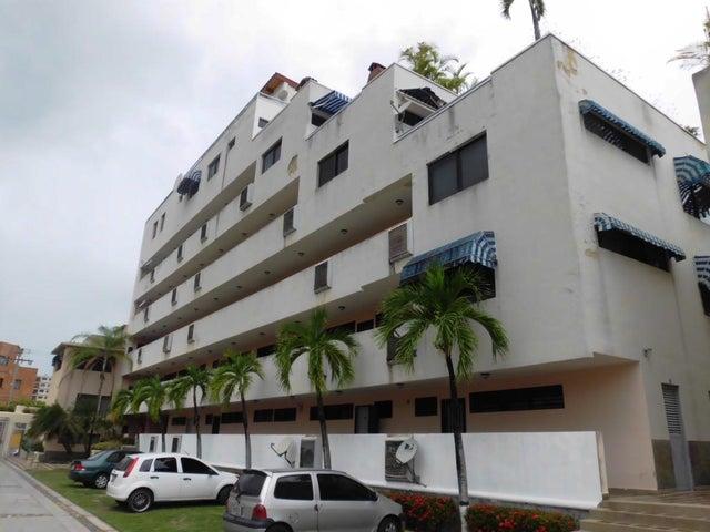 Apartamento Miranda>Higuerote>Agua Sal - Venta:19.065.000.000 Precio Referencial - codigo: 14-9453