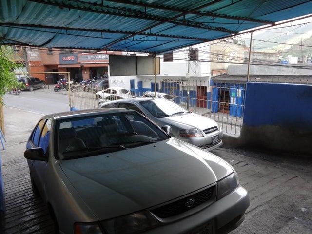 Negocios y Empresas Distrito Metropolitano>Caracas>Municipio Baruta - Venta:22.348.213.000.000 Bolivares - codigo: 14-9545