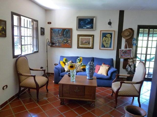 Casa Distrito Metropolitano>Caracas>Lomas del Halcon - Venta:20.945.000.000 Bolivares - codigo: 14-9675