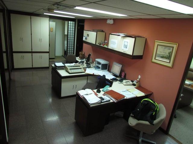 Oficina Distrito Metropolitano>Caracas>Chuao - Venta:261.986.000.000 Bolivares - codigo: 14-9697
