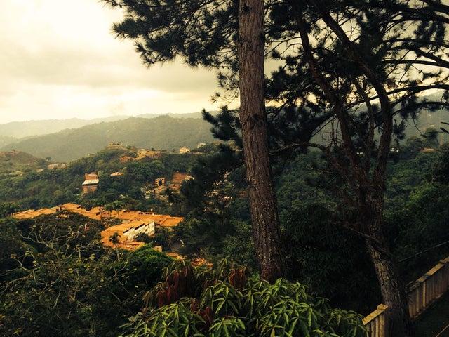 Casa Distrito Metropolitano>Caracas>La Union - Venta:43.000.000.000 Bolivares - codigo: 14-9751