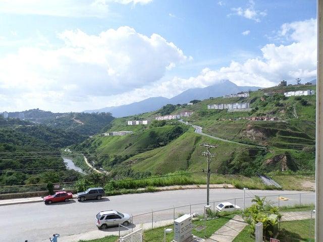 Apartamento Distrito Metropolitano>Caracas>El Encantado - Venta:12.407.000.000 Bolivares Fuertes - codigo: 14-9843
