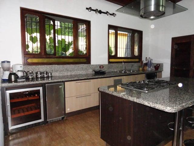Casa Distrito Metropolitano>Caracas>Oripoto - Venta:108.632.000.000 Bolivares - codigo: 14-9883