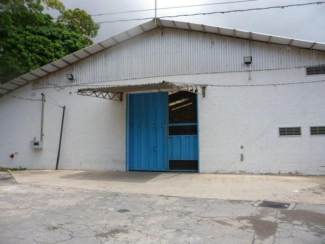 Galpon - Deposito Distrito Metropolitano>Caracas>Macaracuay - Venta:519.117.000.000 Precio Referencial - codigo: 14-10276