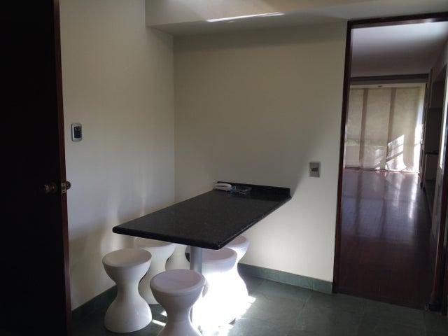 Townhouse Distrito Metropolitano>Caracas>La Trinidad - Venta:152.681.000.000 Precio Referencial - codigo: 14-10278