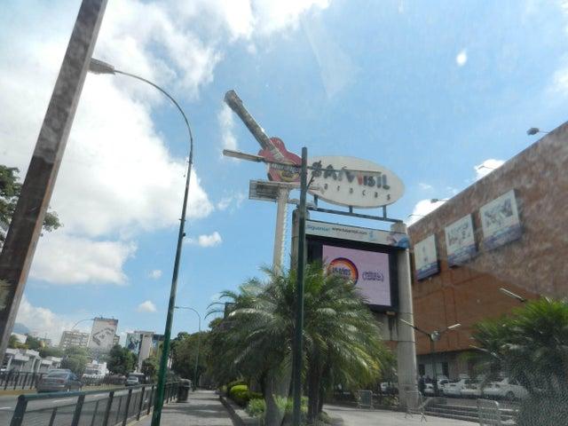 Local Comercial Distrito Metropolitano>Caracas>Chacao - Venta:92.377.000.000 Bolivares - codigo: 14-10338