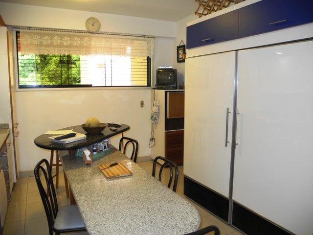 Apartamento Distrito Metropolitano>Caracas>Lomas de La Alameda - Venta:244.290.000.000 Precio Referencial - codigo: 14-10422