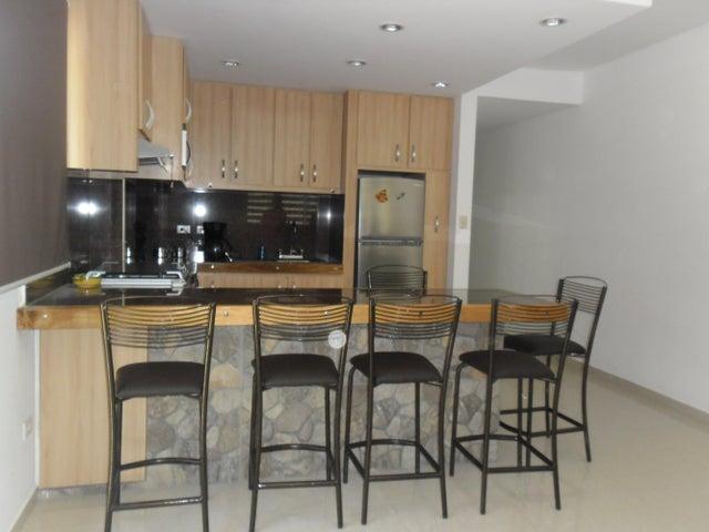 Apartamento Falcon>Tucacas>Tucacas - Venta:0  - codigo: 14-10499
