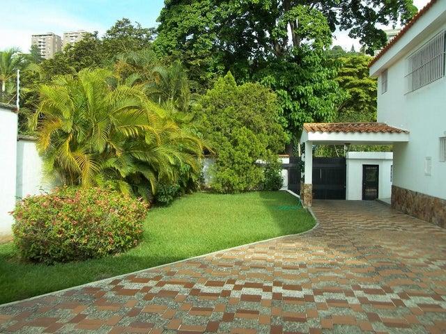 Casa Distrito Metropolitano>Caracas>Terrazas del Club Hipico - Venta:78.955.000.000 Bolivares - codigo: 14-10528