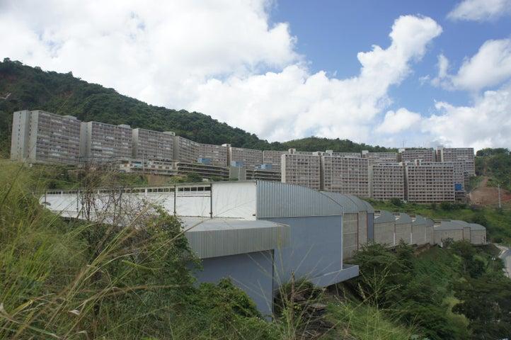 Apartamento Distrito Metropolitano>Caracas>El Encantado - Venta:31.774.000.000 Precio Referencial - codigo: 14-10563