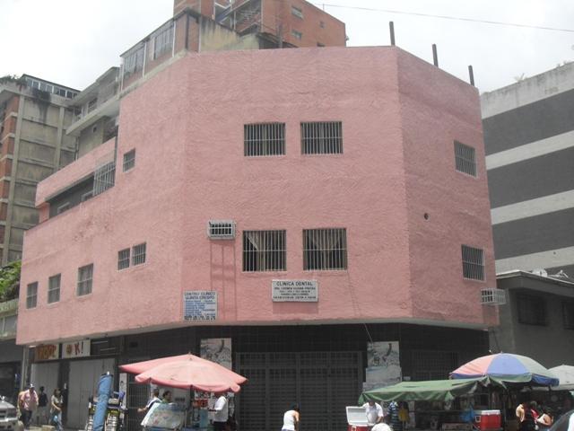 Edificio Distrito Metropolitano>Caracas>Parroquia San Juan - Venta:160.337.000.000 Precio Referencial - codigo: 14-10678