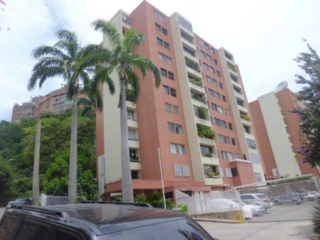 Apartamento Distrito Metropolitano>Caracas>La Alameda - Venta:144.303.000.000 Precio Referencial - codigo: 14-10775