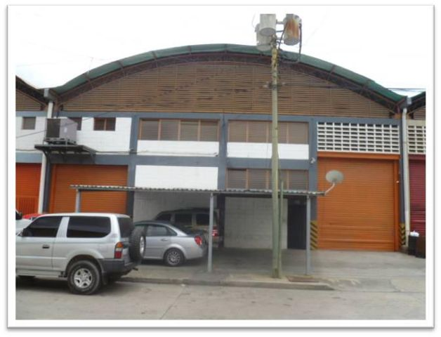 Galpon - Deposito Miranda>Guatire>Guatire - Venta:315.127.000.000 Bolivares - codigo: 14-11103