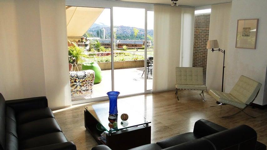 Apartamento Distrito Metropolitano>Caracas>Lomas del Sol - Venta:250.000 US Dollar - codigo: 14-11128